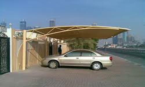 مظلات سيارات2